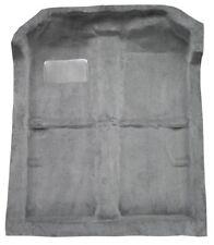 Honda Civic 2 Door Coupe Complete Cutpile Replacement Carpet Kit - Choose Color