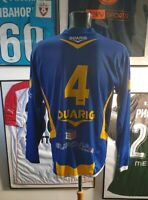 Maillot jersey shirt fc joue les tours worn porte ligue 1 2  france cfa national