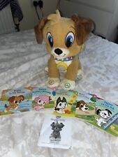 Baby Toddler Toys Leapfrog Story Telling Dog Books Reading