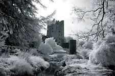 *Irish Landmark Prints. 49 x IR (Infra-Red) A3:43 A4: 6.. All Mounted & Sealed.