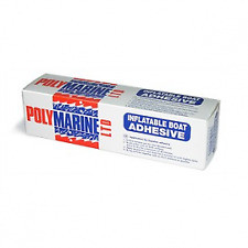 Polymarine 70ml 1 Part Inflatable Boat Adhesive Hypalon etc. RIB Dinghy etc