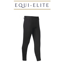 LeMieux Junior Pro Breeches - Young Rider Kids Riding Breeches Tights
