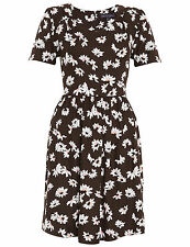 Viscose Tea Dress Size Petite for Women