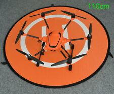 Drohne Heli Landeplatz Landepad Yuneec, DJI, Hubsan, Syma, MJX 55cm 75cm 110cm
