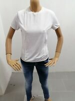 Maglia MAX MARA Donna Taglia Size XL Sweater Woman Pull Femme Maglia Nylon 7482