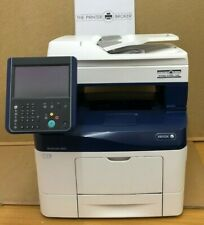 3655V_X - Xerox WorkCentre 3655X A4 Mono Multifunction Laser Printer