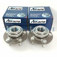 Fit for Ford Front Wheel Bearing Hubs Hub Falcon AU BA BF XR6 XR8 Fairlane  ATP