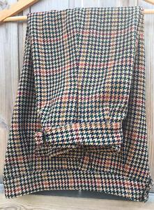 House Of Bruar Ladies Sporting Shooting 100% Wool Tweed Country Breeks