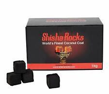 Charbon Shisha Hookah de première qualité. Charbon naturel de noix de coco de Sh