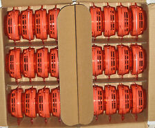Lot of 50 units, SIMPLEX 4098-9714 SMOKE DETECTORS See original listing