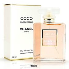 Chanel Coco Mademoiselle EDP 100ml 3.4oz BRAND NEW IN SEALED BOX