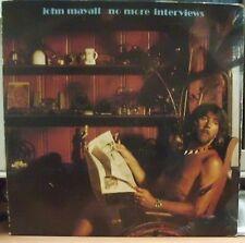 MAYALL JOHN NO MORE INTERVIEWS LP 1980 ITALY