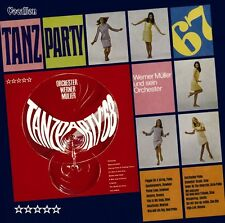 Werner Muller & His Orchestra - Tanzparty '67 and Tanzparty '68
