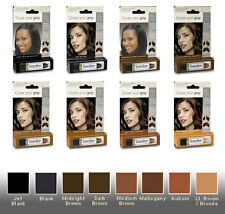 Cover Your Gray Instant Root Touch Up Stick Hair Color All Types for Men & Women