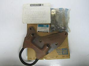 85-86 Chevrolet GMC C/G/P-Series Lower Control Arm Reinforcement NOS 15624685