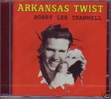 BOBBY LEE TRAMMELL - Arkansas Twist - Buffalo Bop 55153