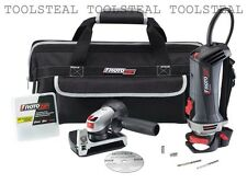 RotoZip RZ2000-52 120-Volt Variable Speed Spiral Saw Kit w/WARRANTY