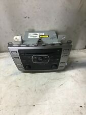 mazda 6 2008 Radio CQ-MM4770AT