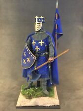 "CUSTOM 12"" KING PHILIP IV OF FRANCE 1/6 SCALE FIGURE."