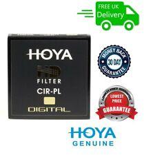 Hoya 46mm HD High Definition Digital Circular Polarizer Filter IN1898 (UK Stock)