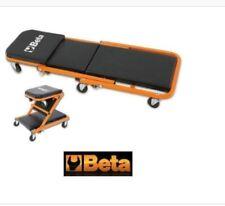 Sgabello/lettino Sotto Auto Beta 3002