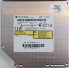 DELL OPTIPLEX 360 380 745 755 960 SFF DVD±RW SATA DRIVE 7GX16 07GX16 TS-L633