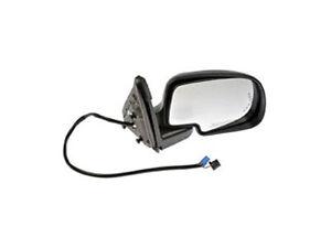955-674 Door Mirror 2003 - 2007 CHEV/GMC TRUCK RH  Power, heated, W/Signal in Gl