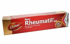 15X30 GRAM OF DABUR RHEUMATIL GEL FOR PAIN RELIEF WITH LOWEST SHIPPING CHARGES