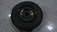 Bmw e46 Compact notrad/rueda de repuesto 15 pulgadas/t125/90r15 96m original