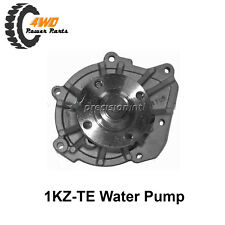 Toyota 1KZ-TE Water Pump GMB Hilux Prado W3057