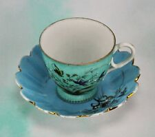 Antique Imperial Russian KUZNETSOV Factory cup and saucer. Marke  (BI#MK/181217)