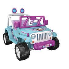 Power Wheels Jeep Ebay