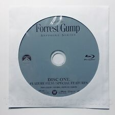 Forrest Gump (Blu-ray) *Disc Only* PERFECT NEVER USED Shipping Discounts
