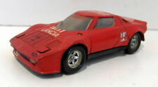 Solido - 1/43 Scale diecast - 27 Lancia Stratos red