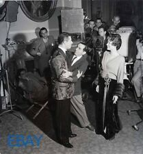 Don Ameche director Ernst Lubitsch Gene Tierney VINTAGE Photo Heaven Can Wait