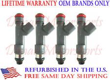 FITS 2009 SAAB 9-3 OEM Fuel Injector Set
