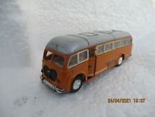 SUNNYSIDE DUPLE BEDFORD COACH WESTERN NATIONAL TRANSPORT CO no packaging 14cm