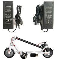 Für Xiaomi Mijia M365 Elektroroller Skateboard Intelligent Ladegerät Netzteil EU