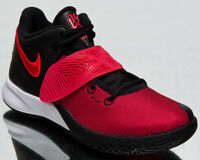Nike Kyrie Flytrap III Men's Irving Black Red Bred Basketball Sneakers Shoes