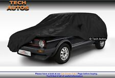 Volkswagen Golf Mk1 Car Cover Indoor Dust Cover Breathable Sahara