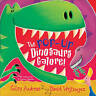 (Good)-Dinosaurs Galore!: Pop-up Book (Hardcover)-Andreae, Giles-1846167930