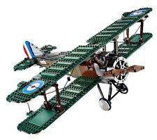 LEGO Creator 10226 - Sopwith Camel - NEU NEW Exklusiv Doppeldecker Flugzeug