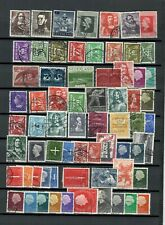 NETHERLANDS  - COLLECTION OF USED CLASSIC OF STAMP LOT (NETH 44)
