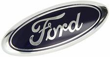 Genuine Ford Focus Est 2011 Onwards Rear Oval Ford Boot Tailgate Badge Emblem