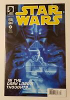 Star Wars #13 5 Days Of Sith Part 1 of 2 Newsstand Variant Dark Horse Comic 2014