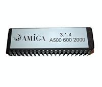 Neu Arbeitstisch Amiga OS 3.1.4 Brenne Service Kickstart ROM - 500 600 2000