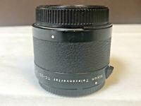 Nikon TC-201 2X Teleconverter Lens