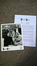 Beach Boys 1986 Promo Press Kit C/W 10 X 8 Photo