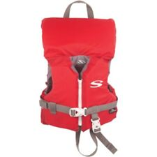 Stearns Classic Infant Life Vest - Up to 30lbs - Red