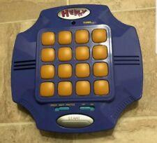 New ListingRare Vintage 1996 Tiger Electronics Henry Sound Memory Handheld Game w. Batt